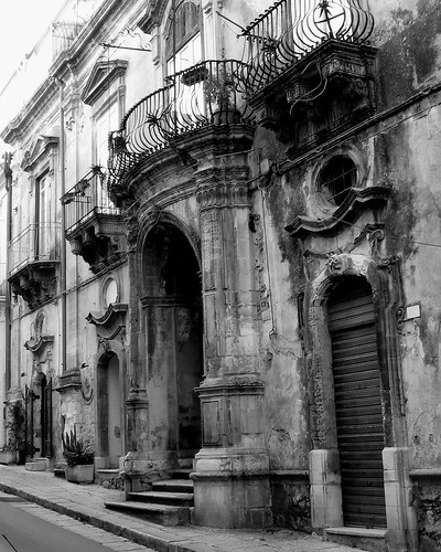 Italy in Black and White   1