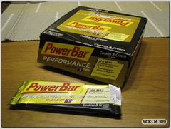 SCKLM09 - Powerbar Offer