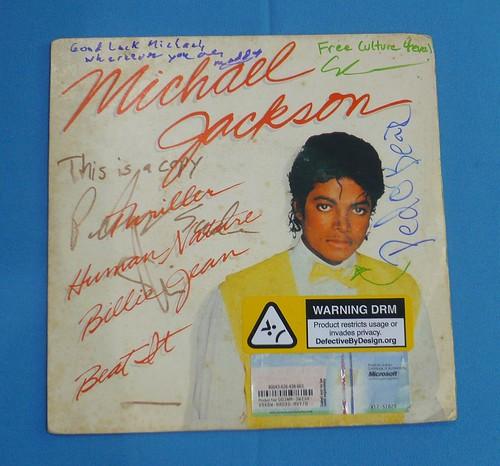 Pirateando Jackson / Michael Livre por você.