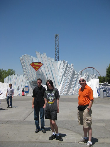 My Supermen