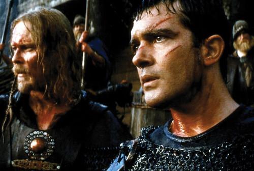 Antonio Banderas The Thirteenth 13th Warrior Beowulf Norse Mythology