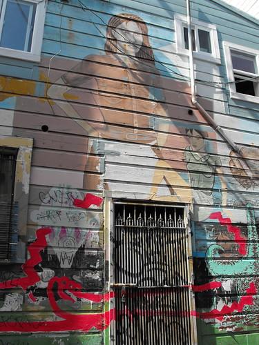 clarion alley 35