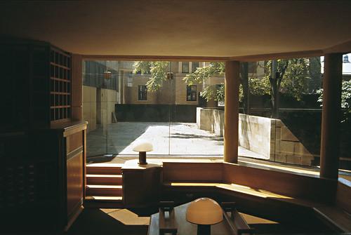 GKC/COOX/S/1 Wadham College, University of Oxford, 1971 & 1977