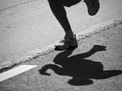Marathon's Shadow