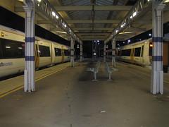 Dover Priory Station