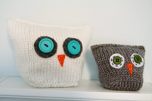 owls by shutterboo