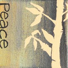 Peace I (4x4)