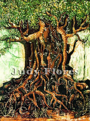 Spirit of the Nunu Tree