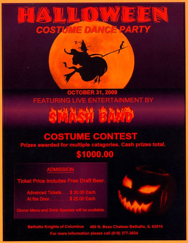 SB Halloween Party[1]