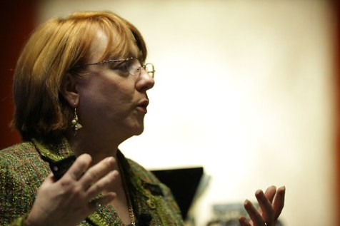 Lorelle VanFossen (foto: Punkmedia)