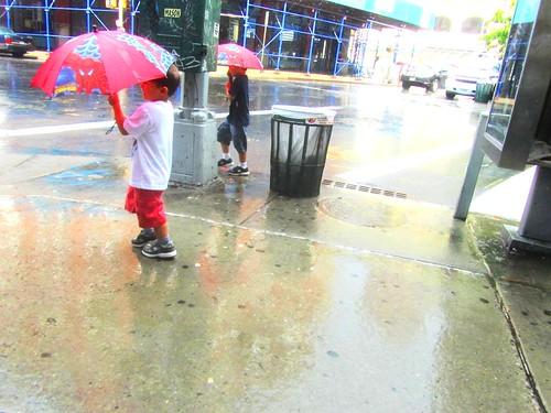 DAY 698: RAIN