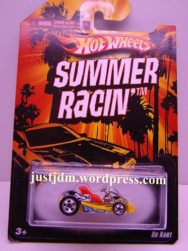 hws summer racing go kart (1)