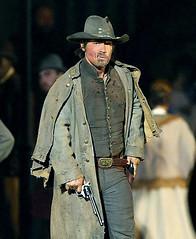 Josh Brolin como Jonah Hex - CLIQUE AQUI PARA AMPLIAR ESTA FOTO