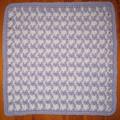 Crochet Blocks for Jewells