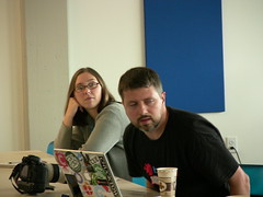 BarCampCHS 2009