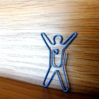 30+ Creative Paper Clips Design