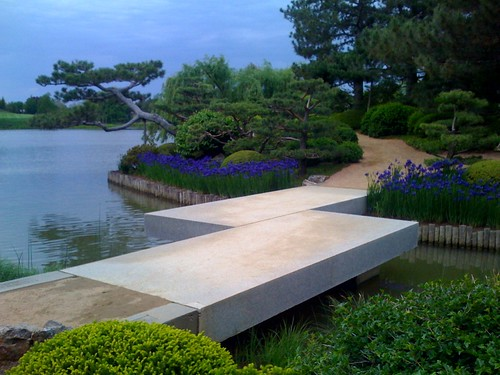 CBG Japanese garden