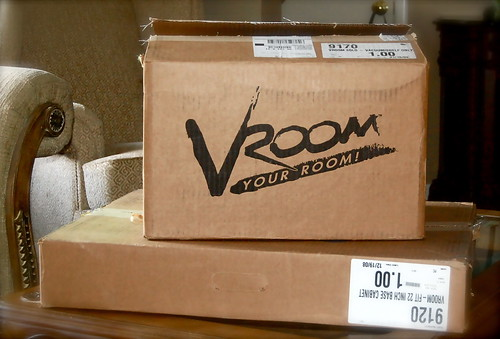 Product review: Vroom Solo vacuum