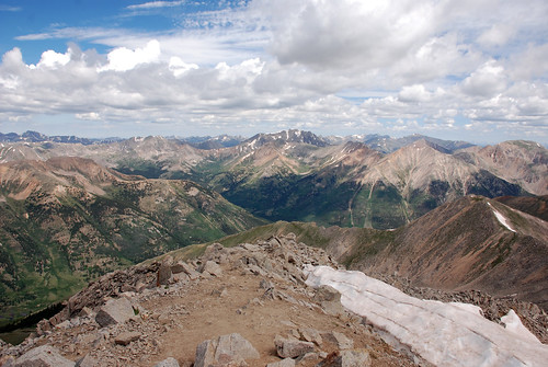 Huron Peak II