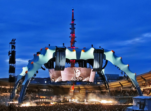 U2 360 Tour Coming to Winnipeg May 29 - Access Winnipeg