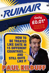 Ruinair, only £0.01! (price excludes fees & ch...