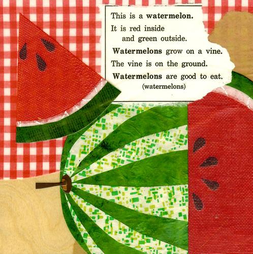 Watermelon Days