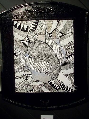 Pigeons - Frank Lam