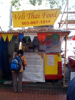 Veli Thai Food