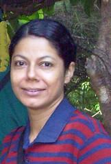 Bernadette Gomes