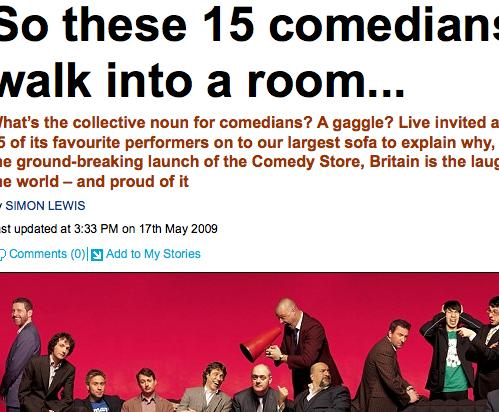 Mail15comedians