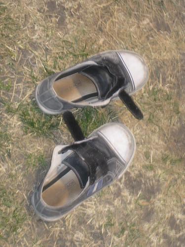 Peter's kicks