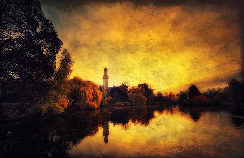 White Tower II by .: Philipp Klinger :..