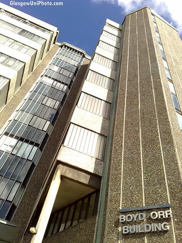 Boyd Orr Building