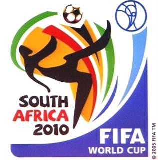 Logo Sudafrica2010