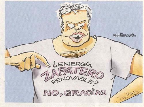 Felipe Gonzalez trabaja ahora de comercial de las Nucleares