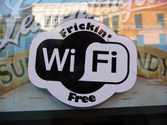 Frickin' Free WiFi