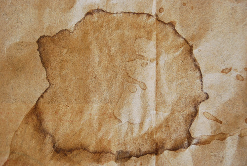 Coffee Stains Texture 03