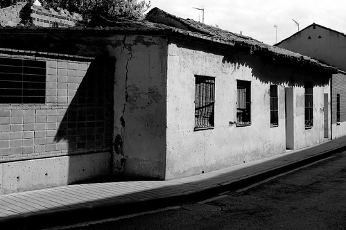 Calle Santa Catalina (II)