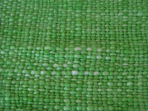 WEAVE - Celery Scarf
