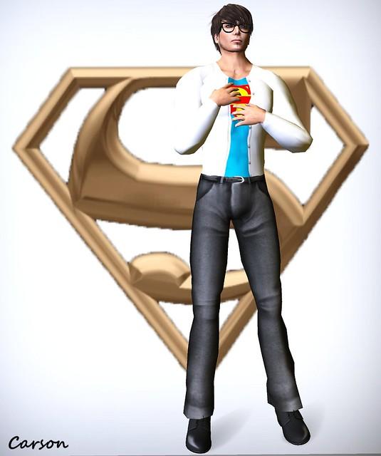 Simply - Clark Kent
