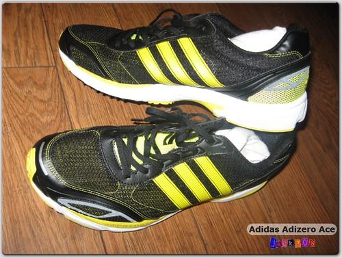 Adidas AdiZero Ace