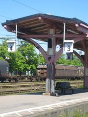 Varberg Railway Station