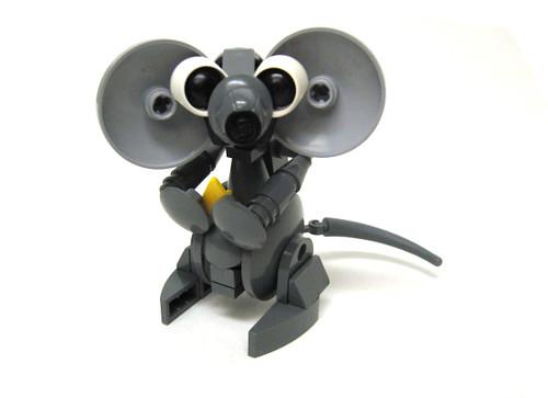 LEGO Mouse