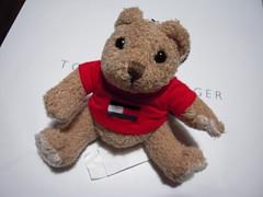 Tommy Hilfiger Bear
