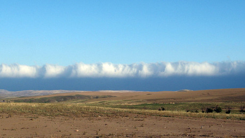 Odd Cloud Front