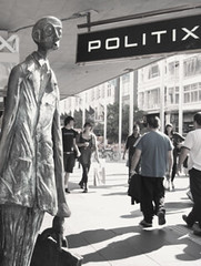 BUSINESS AND POLITIX