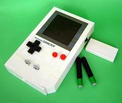 LEGO Nintendo GameBoy