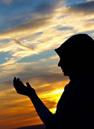 Dua Zamanı by Zekİ.
