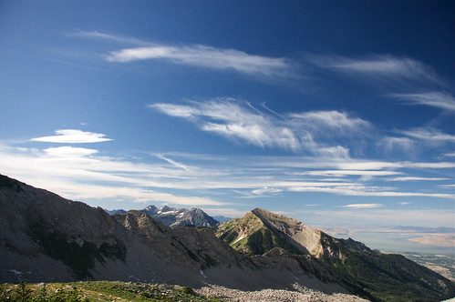 Box Elder Peak