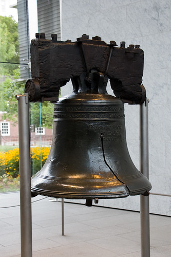 Philadelphia Liberty Bell 2